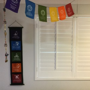 Wall Hangings/Chakra Flags/Dreamcatchers